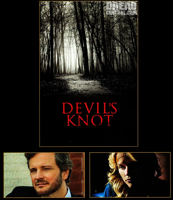 AFM 2012: Sales Art, Stills, and Official Synopsis of Devil's Knot