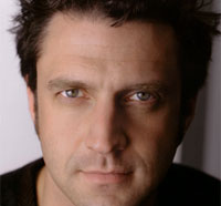 NBC's Hannibal Finds Its Dr. Chilton - Raul Esparza