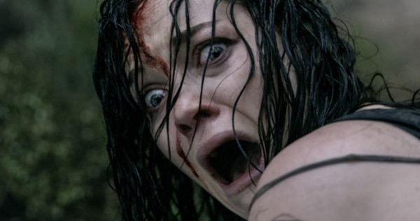 Watch the Evil Dead Red Band Trailer Right Here... RIGHT NOW!