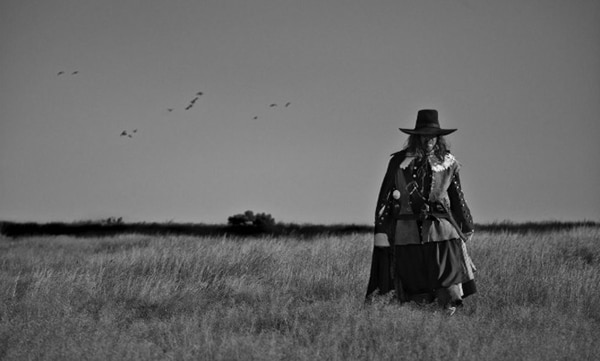 Take a Walk Through Ben Wheatley's Field in England