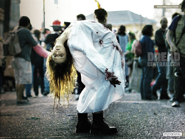 AFM 2012: Official Synopsis Arrives for The Last Exorcism 2