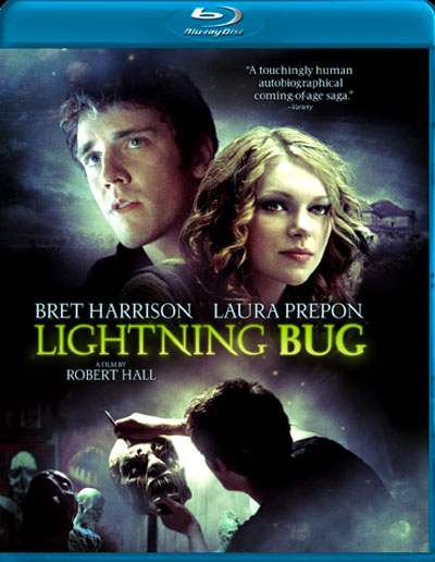 Image Entertainment Bringing Robert Hall's Lightning Bug to Blu-ray in January 2013