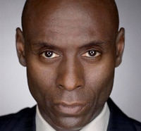 In War They Come with Lance Reddick