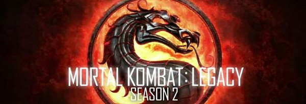 First Trailer for Mortal Kombat: Legacy Season 2 Arrives via High Uppercut