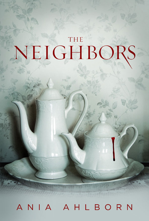 The Neighbors (Book)