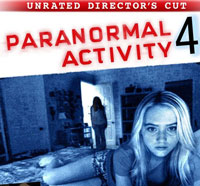 Paralegal Activity! Paramount Being Sued over Paranormal Activity 4!