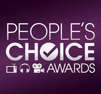 The Hunger Games and Supernatural Win Big at the 2013 People's Choice Awards