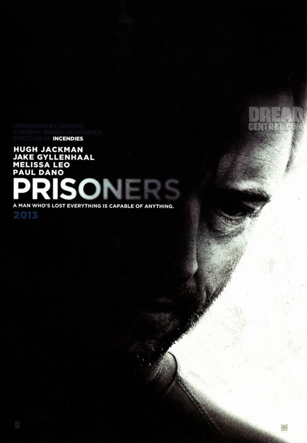 Prisoners Is Now Filming! Miracles DO Happen!