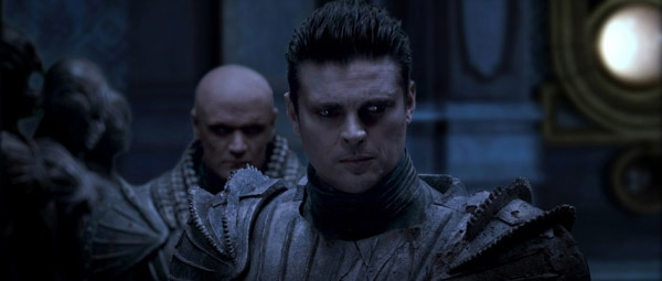 David Twohy Offers Riddick Update; First Look at Karl Urban and More