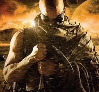 New Riddick Art Bows to No Man