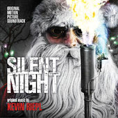 Celebrate the Holiday Season with Today's Silent Night Soundtrack Release