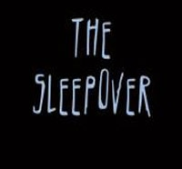 Horror Wakes Up in The Sleepover