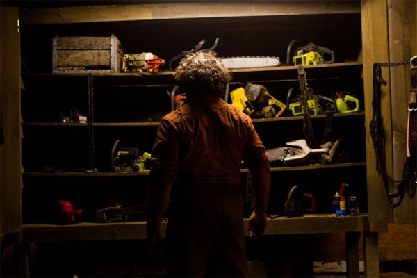 Two Admirable New Stills from Texas Chainsaw 3D