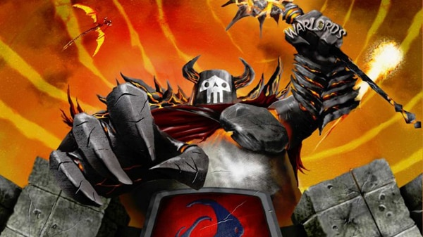 5 XBLA Codes Up For Grabs For Atari's Warlords