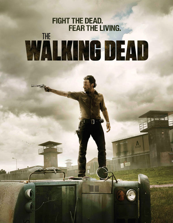 The Walking Dead - New Image Reveals MAJOR Spoiler for Mid-Season Return. View at Own Risk!