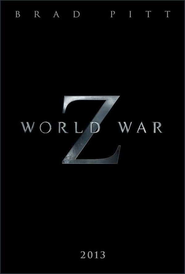 World War Z Collectibles Officially on Their Way