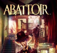 AFM 2013: Sales Art for Darren Lynn Bousman's Abattoir Takes it One Room at a Time