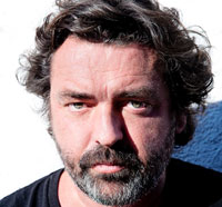 First Word on She Rises from Blanc/Biehn Productions - Angus Macfadyen