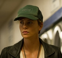 AFM 2013: First Image of Charlize Theron Emerges from Dark Places
