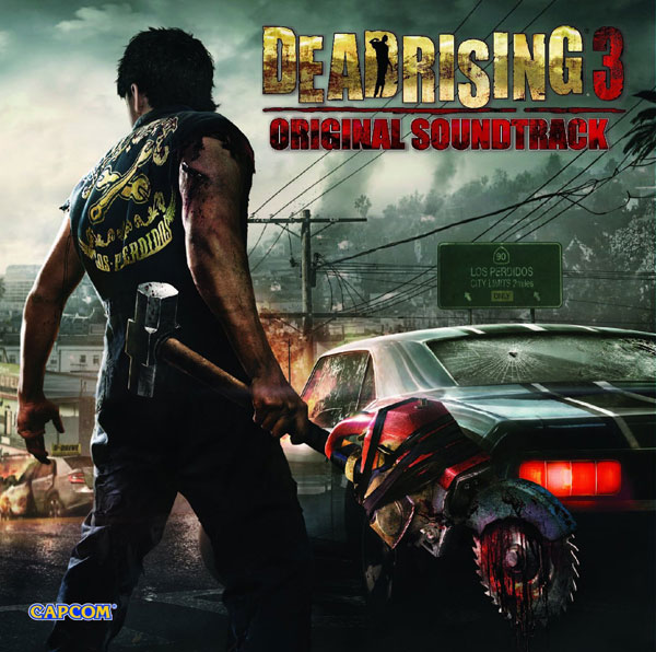Dead Rising 3 Soundtrack
