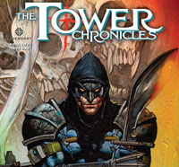 Legendary Comics Continuing The Tower Chronicles as Single Issues in 2014 - DreadStalker