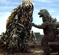 A Godzilla vs. The Smog Monster Sequel on its Way?