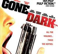 Gone Dark Hits VOD; New Artwork