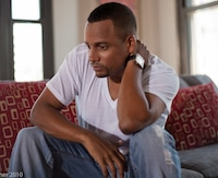 Hill Harper Joins The Boy Next Door