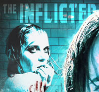 AFM 2013: New Sales Art and Trailer for Matthan Harris' The Inflicted
