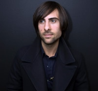 Jason Schwartzman Heading to Jurassic World?