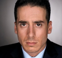 Kirk Acevedo - Walking Dead Actor to Count 12 Monkeys