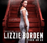 Lizzie Borden Took an Ax to DVD