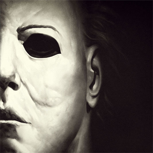 Mondo Bringing a New Halloween Poster to This Weekend's Halloween: 35 Years of Terror Convention