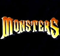 Official Monsters DVD Artwork and Details