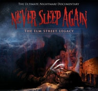 Never Sleep Again Hitting Blu-ray in January!