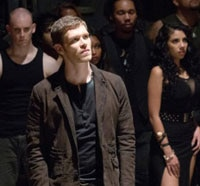 Tyler Faces Off Against Klaus in this Sneak Peek of The Originals Episode 1.07 - Bloodletting