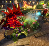 Plants vs. Zombies: Garden Warfare Coming a Bit Later