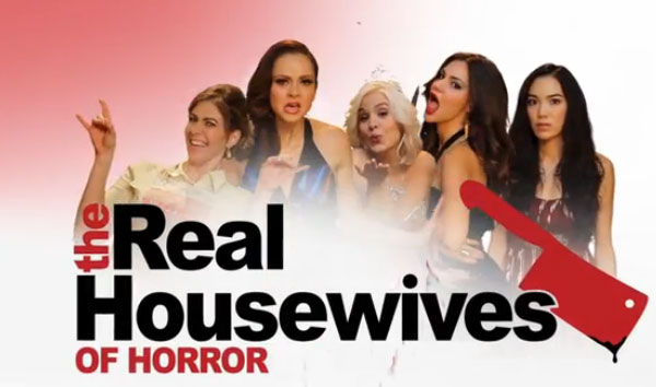 Kick Off Your Weekend with The Real Housewives of Horror