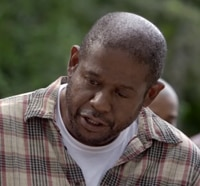 Forest Whitaker Seeks Repentance in 2014