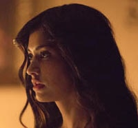 The Vampire Diaries Episode 5.07 - Death and the Maiden