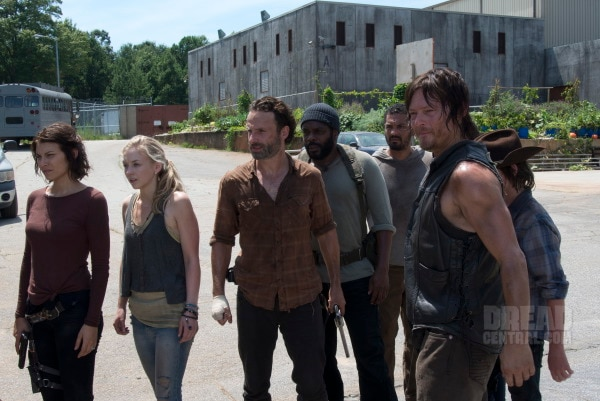 The Walking Dead Episode 4.08 - Too Far Gone