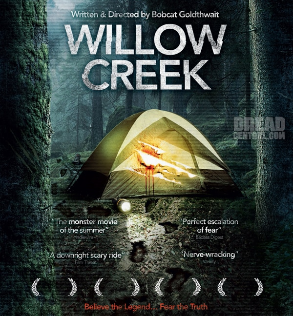Bobcat Goldthwait's Willow Creek