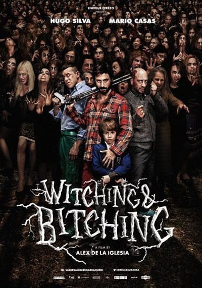 Witching and Bitching!