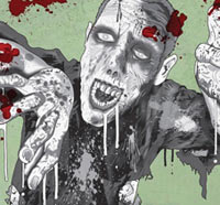 The Walking Dead Magazine Celebrates Black Friday with 20% Off Plus a Free Zombie Survival Manual