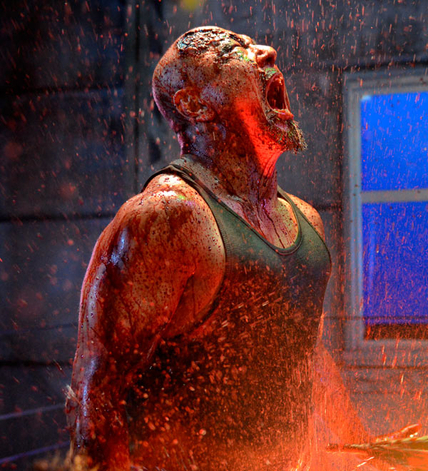 Give Thanks for These First Details, Stills, and Trailer for Yoshihiro Nishimura's Zombie TV