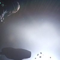 New screenshot from Dead Space (click to see it bigger)!