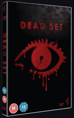 Dead Set - Uk mini series with Zombies Deadsetdvdbig