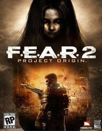 F.E.A.R. 2: Project Origin site is open!