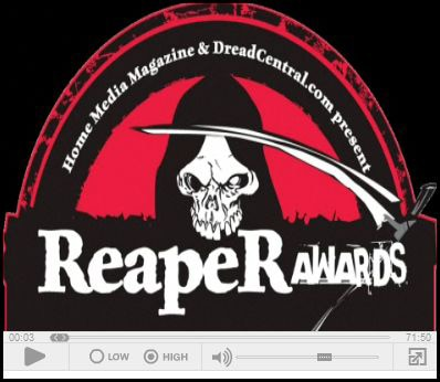 Watch The Reaper Awards NOW!