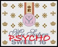 Horror on TV - Super Psycho Sweet Sixteen